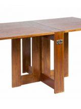 Mesa de Comedor Alas Abatibles - Original House