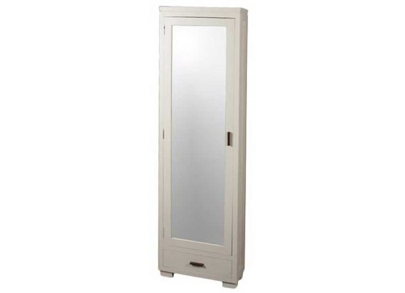 mueble-zapatero-blanco-espejo