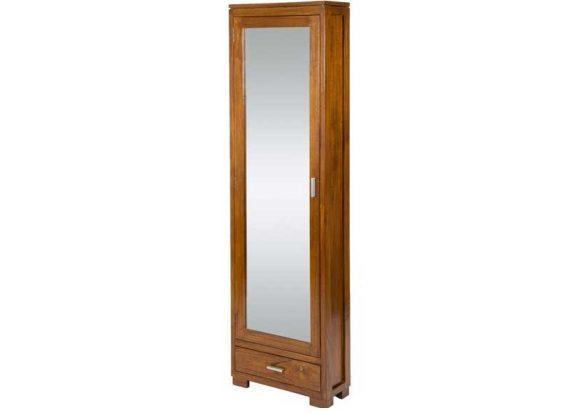 mueble-zapatero-colonial-espejo