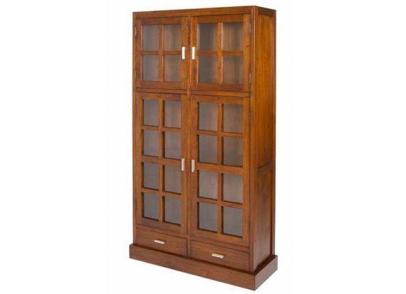 vitrina-colonial-puertas-cristal-celosia