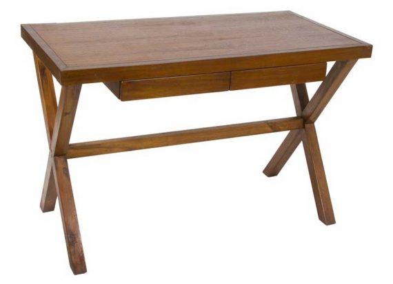 escritorio-colonial-nogal-tijera