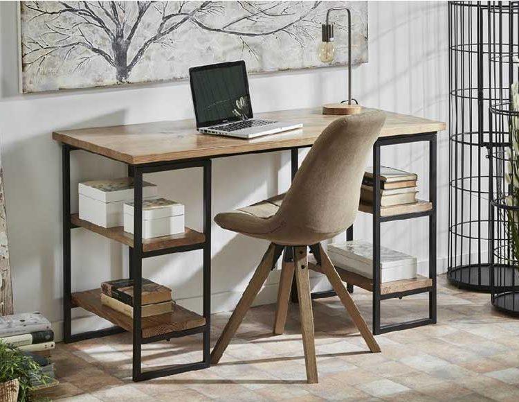 escritorio-industrial-madera-metal
