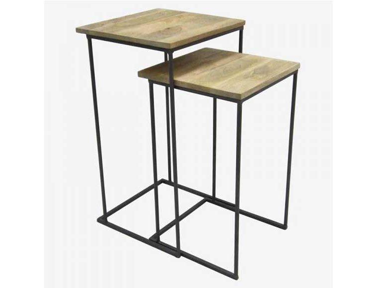 mesas-auxiliares-madera-natural-hierro