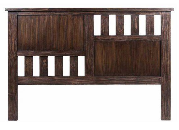 Cabeceros archivos original house - Cabecero listones madera ...