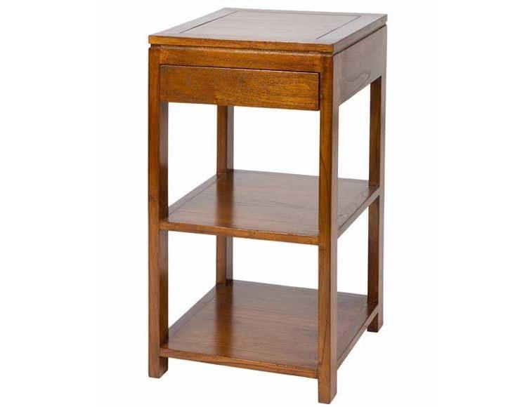 mesa-auxiliar-colonial-cajon-estante