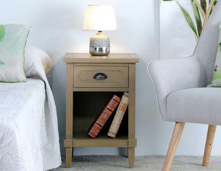 mesilla-noche-madera-natural-hueco-cajon-dormitorio
