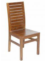 silla-comedor-colonial-respaldo-listones-horizontales