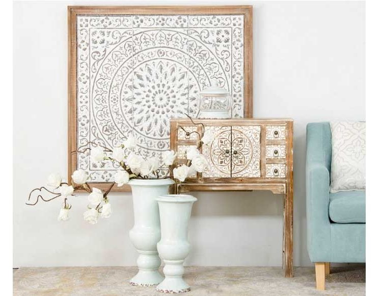 consola-oriental-natural-blanca-mandala-recibidor