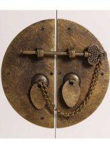 consola-recibidor-oriental-blanca-medallon