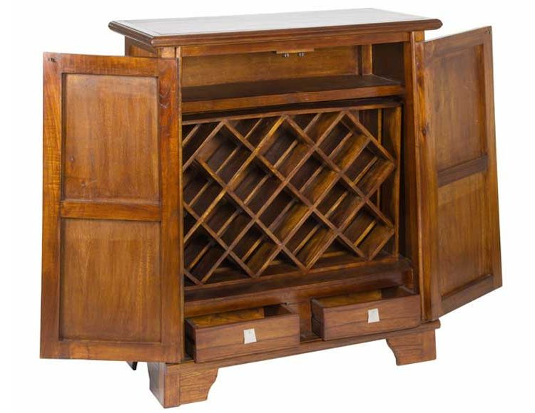 mueble-bar-oriental-medallon-abierto