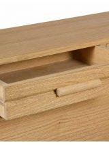 mueble-zapatero-vintage-madera-clara-cajon