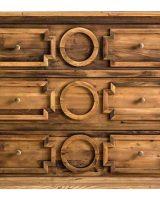 comoda-dormitorio-colonial-madera-pino