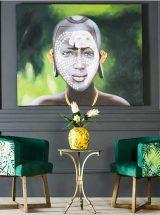 cuadro-mujer-africana-salon