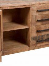 aparador-rustico-madera-natural-abierto