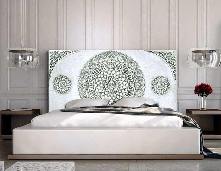 cabecero-matrimonio-mandala-blanco-gris-dormitorio