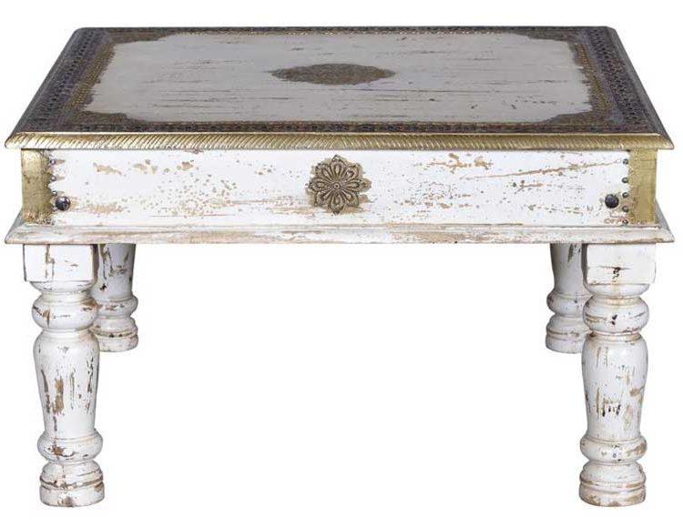 mesa-arabe-blanca-cuadrada