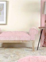 banqueta-descalzadora-tela-rosa-interior