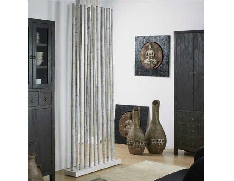 biombo-cañas-bambu-blanco