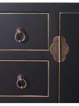 consola-recibidor-oriental-pequeña-negra-cajones