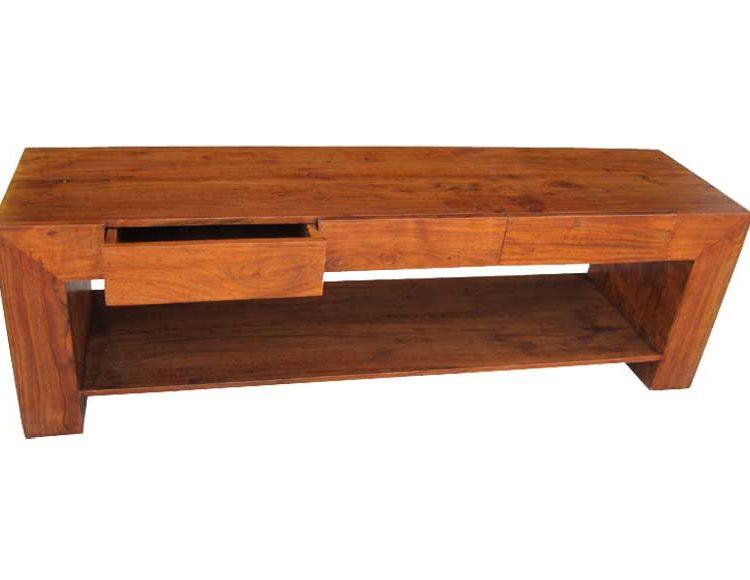 mueble-television-balda-cajones-madera-maciza-abierto