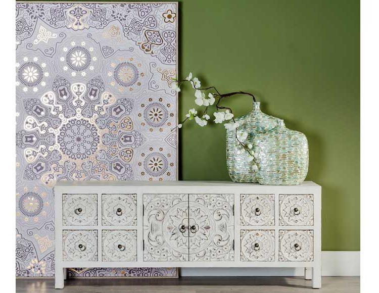 mueble-television-oriental-talla-blanco-salon