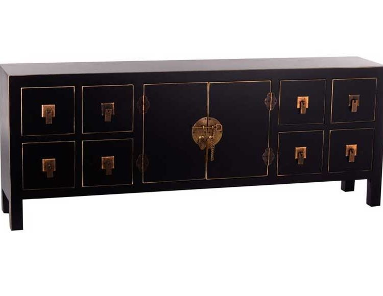 mueble-tv-oriental-negro
