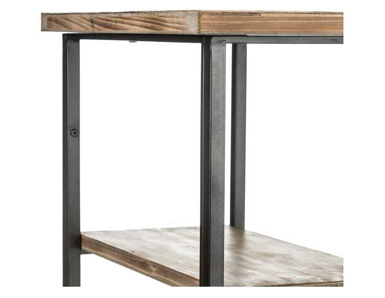escritorio-madera-metal-industrial-detalle