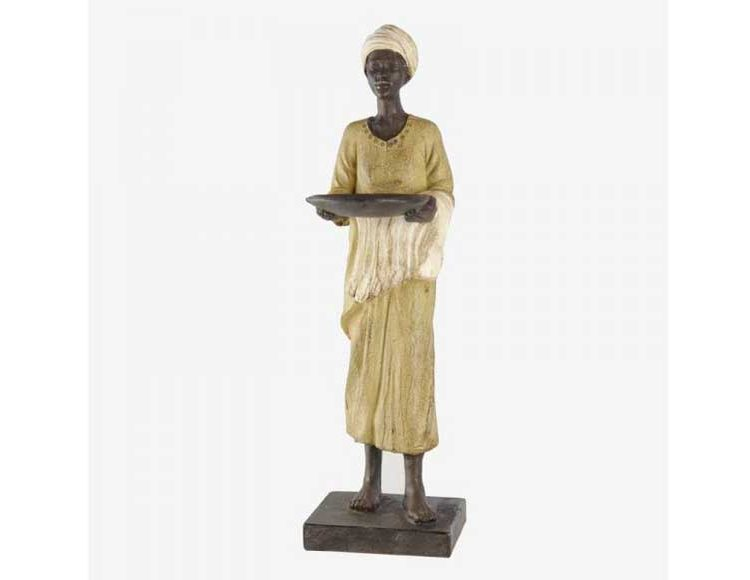 figura-mujer-africana-plato