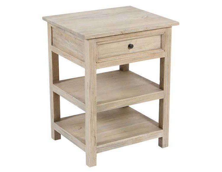 mesa-auxiliar-cajon-balda-madera-clara