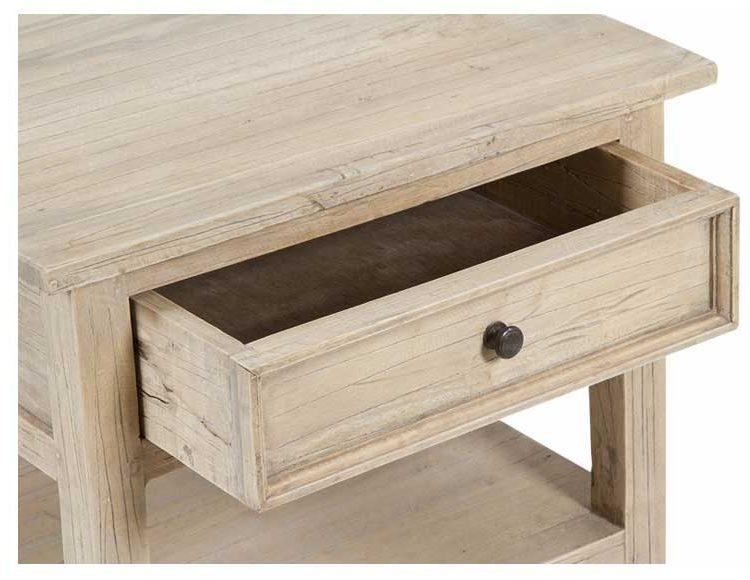 mesa-auxiliar-cajon-balda-madera-clara-detalle