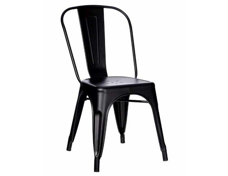 silla-industrial-metal-negra
