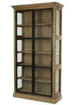 vitrina-nordica-madera-metal