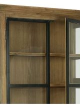 vitrina-nordica-madera-metal-detalle