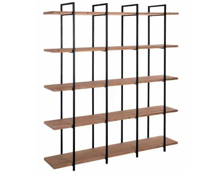 estanteria-alta-diseño-industrial