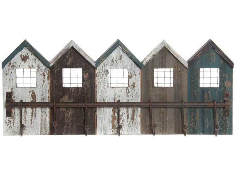 perchero-rustico-casas-madera-metal