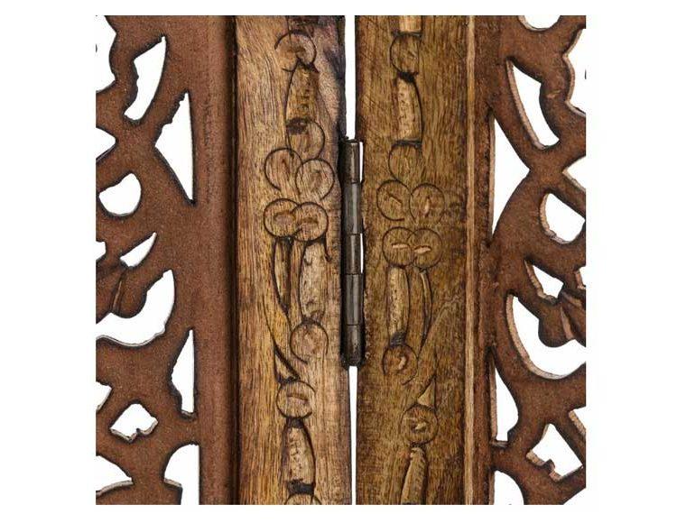 cabecero-madera-talla-marron-detalle
