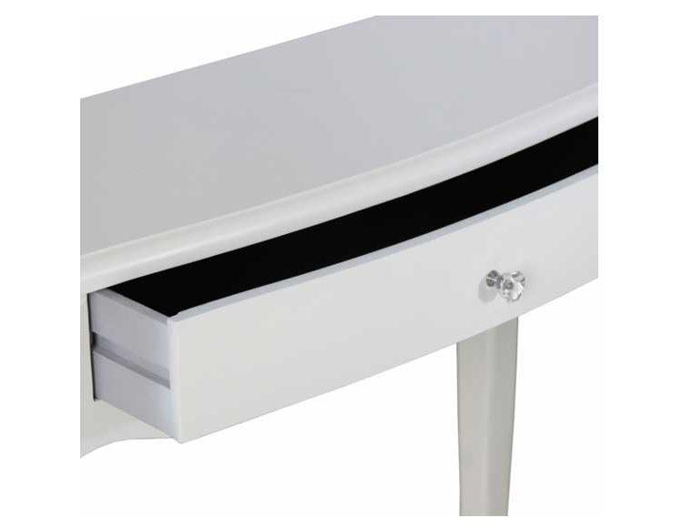 consola-recibidor-clasica-pequeña-blanca-cajon
