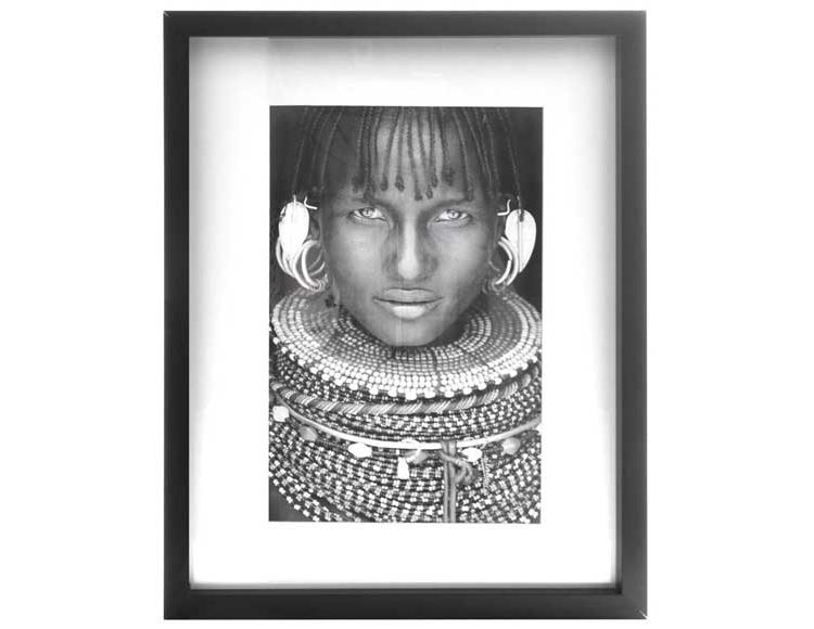 cuadro-guerrero-africano-blanco-negro
