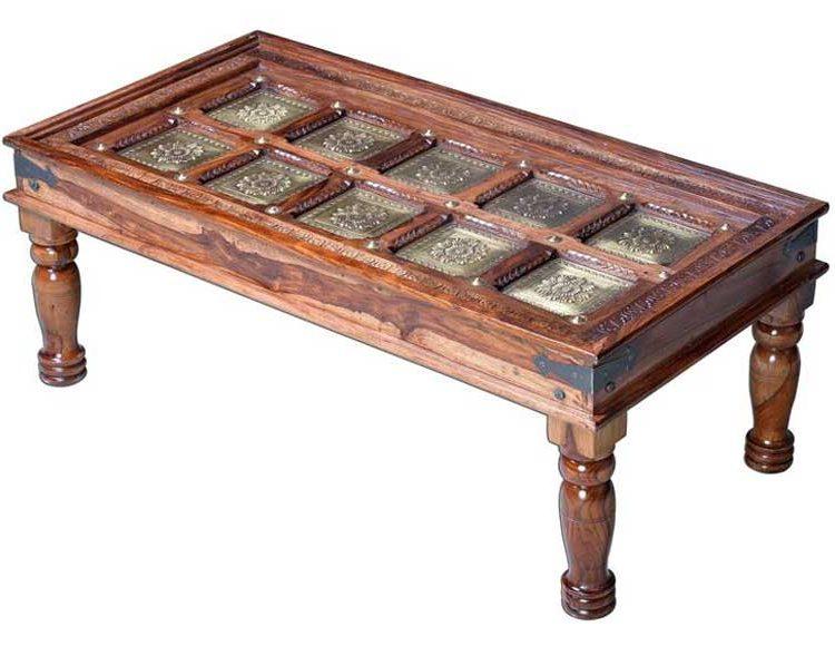 mesa-centro-arabe-madera-bronce