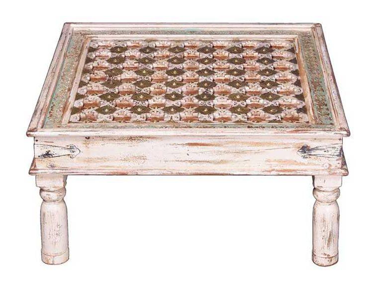 mesa-centro-cuadrada-arabe-blanca