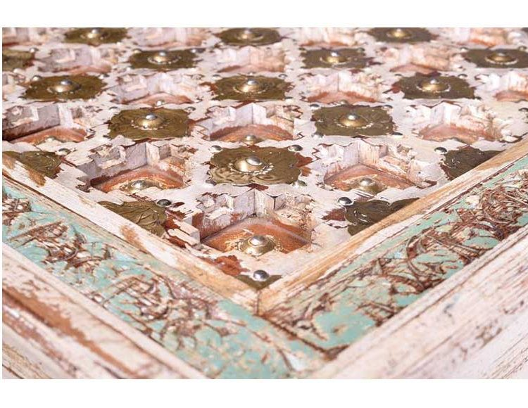 mesa-centro-cuadrada-arabe-blanca-detalle