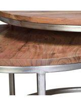 mesas-centro-circular-nido-madera-metal-detalle