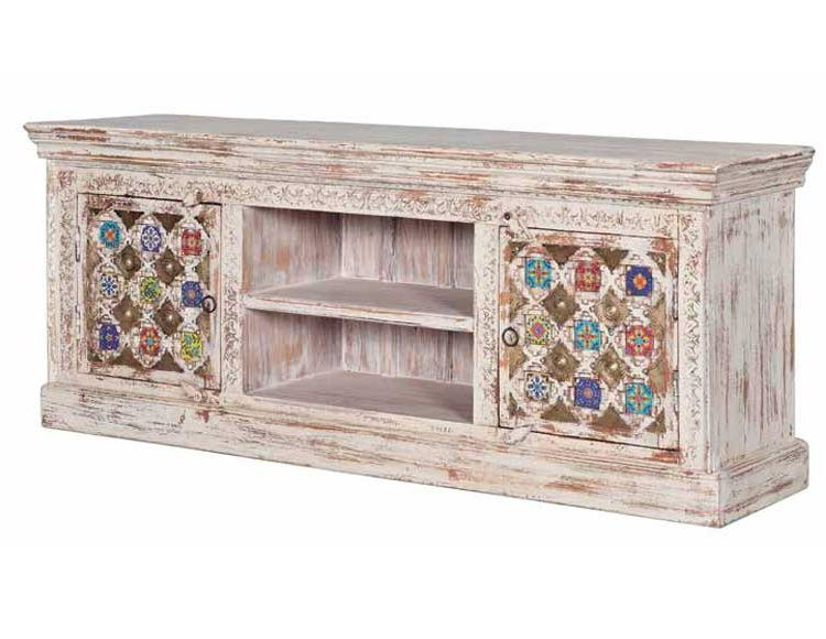 mueble-television-arabe-blanco