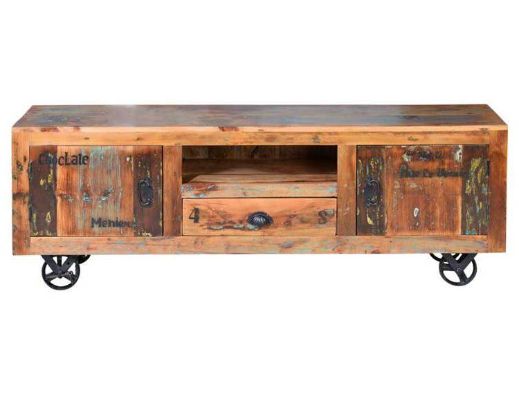 mueble-television-industrial-rustico
