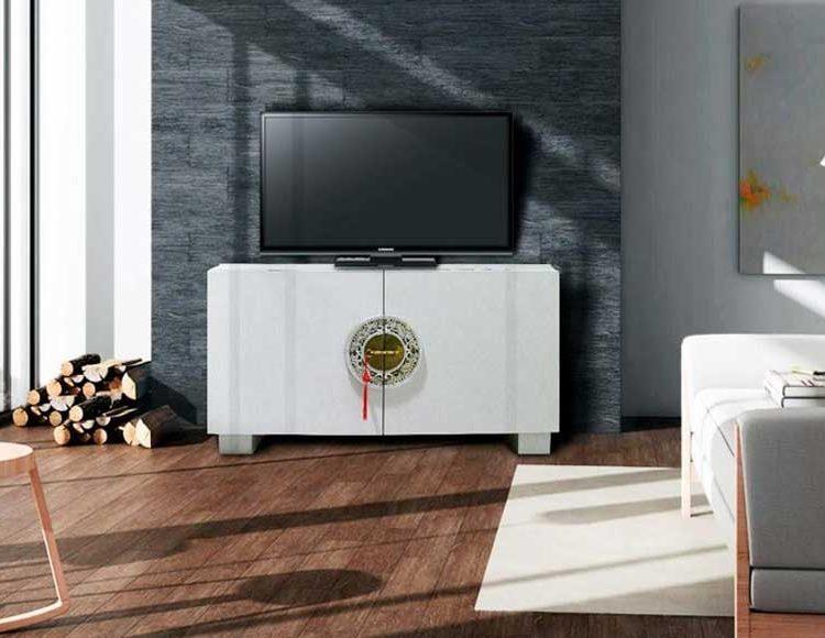 mueble-television-oriental-blanco-salon