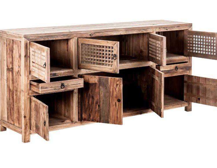 aparador-oriental-madera-natural-abierto