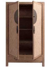 armario-oriental-chino-madera-natural-baldas