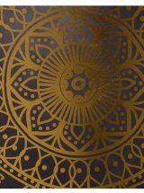 cuadro-lienzo-mandala-dorado-detalle