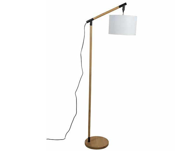 lampara-suelo-madera