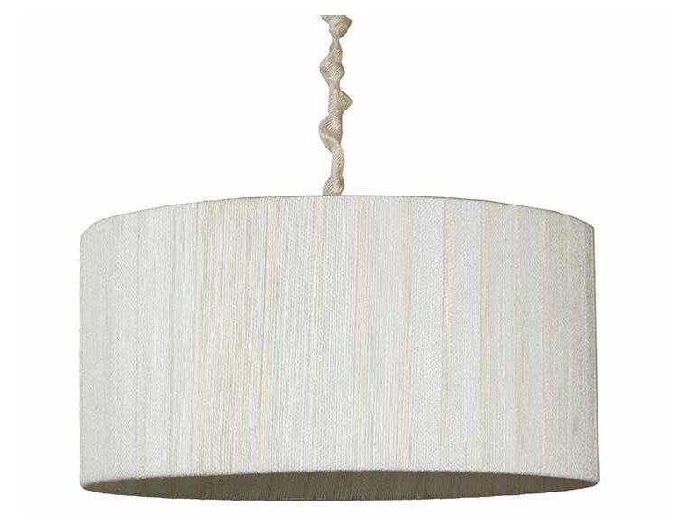 lampara-techo-circular-yute-blanca-detalle